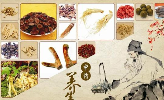 Chinese Medicine and Health Maintain Program