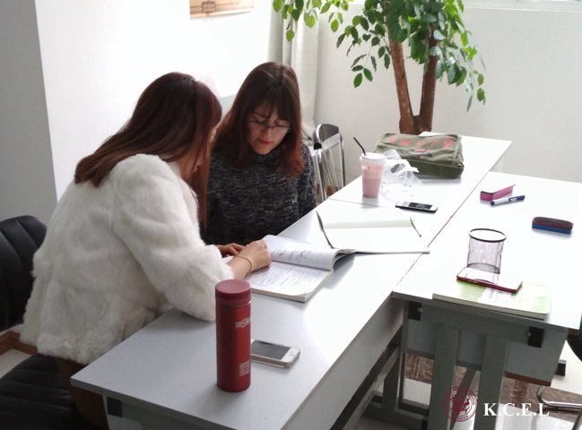 One to One Chinese Teaching Preparation