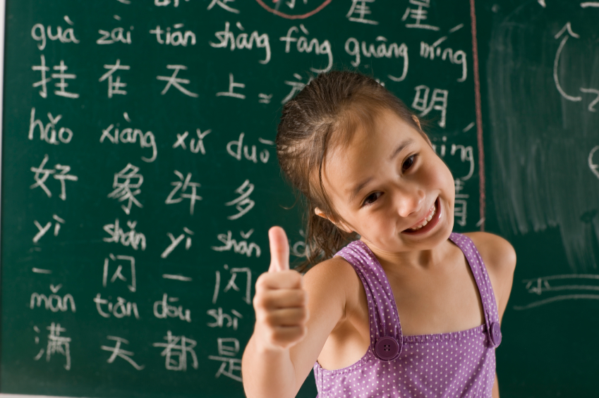 Learn to Speak Chinese for Kids