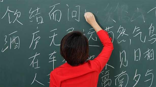 How to Learn Chinese Words